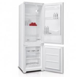 Холодильники з нижньою морозильною камерою